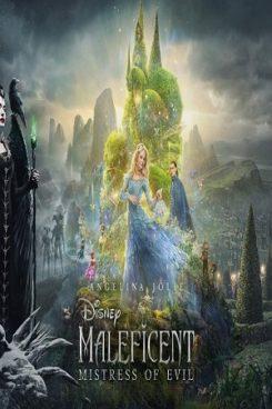 دانلود کالکشن فیلم مالفیسنت  maleficent