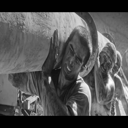 قصه فیلم غلامرضا تختی