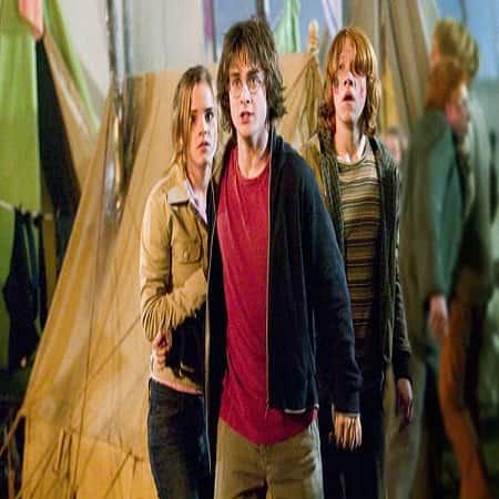 هری پاتر جام آتش