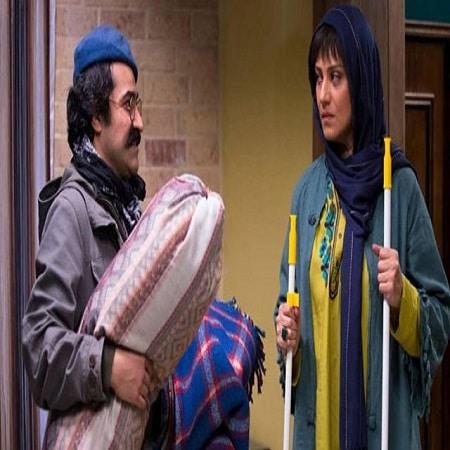 بازیگران فیلم خداحافظ دختر شیرازی