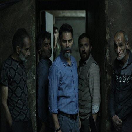 قصه فیلم متری شیش ونیم