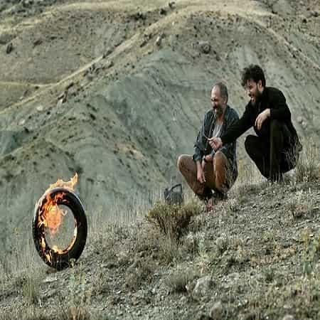 قصه فیلم آتابای