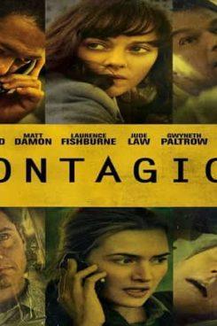 دانلود فیلم شیوع کرونا contagion 2011