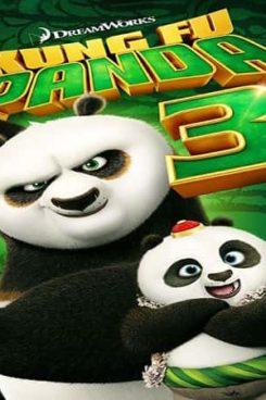دانلود انیمیشن پاندای کونگ فوکار kung fu panda