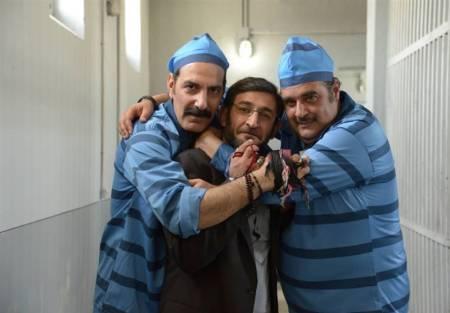 همکاری برق نورد وده نمکی در زندانی ها