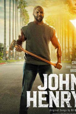 دانلود فیلم جان هنری (John Henry 2020)