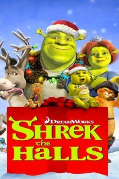 دانلود مجموعه انیمیشن شرک (Shrek) تمام قسمت ها دوبله فارسی
