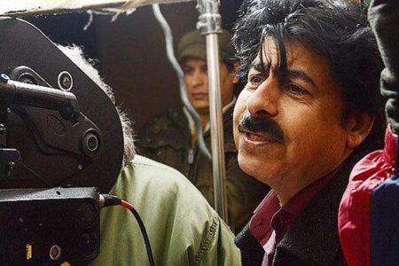 علی اصغر شادروان کارگردان ریکلام