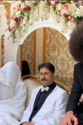 ازدواج در فیلم پایتخت