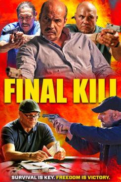 دانلود فیلم آخرین قتل (Final Kill 2020)