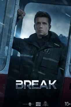 دانلود فیلم شکستن (Break 2019)