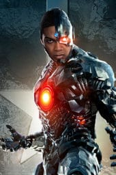 cyborg movie 2020