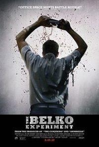 دانلود فیلم آزمایش بلکو ( The Belko Experiment 2016 )