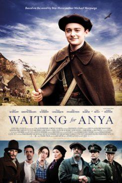 دانلود فیلم در انتظار آنیا (Waiting for Anya 2020)