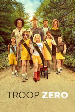 دانلود فیلم سرباز صفر (troop zero)