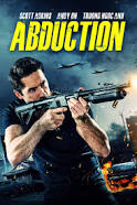پوستر Abduction