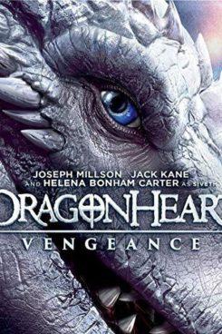 دانلود فیلم انتقام اژدها ( Dragonheart Vengeance )