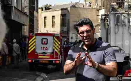 ماجرای فیلم چهاراه استانبول