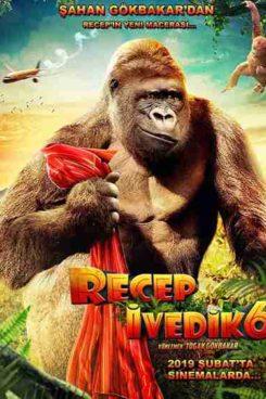 دانلود فیلم Recep Ivedik 6 2019 رجب اودیک 6