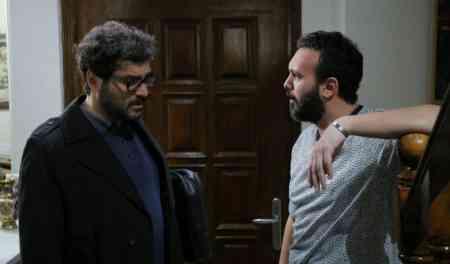 بازیگران فیلم تخته گاز