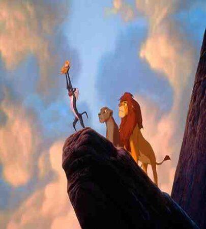 تصاویر فیلم 1 The Lion King