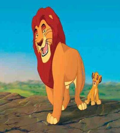 نقد وبررسی فیلم 1 The Lion King
