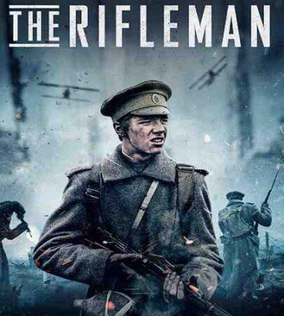 پشت صحنه فیلم 2019 The Rifleman