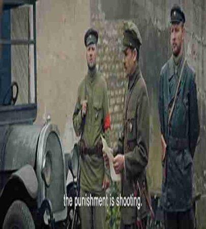 داستان فیلم 2019 The Rifleman