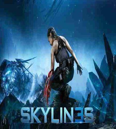 تصاویر فیلم 2020 SkyLines