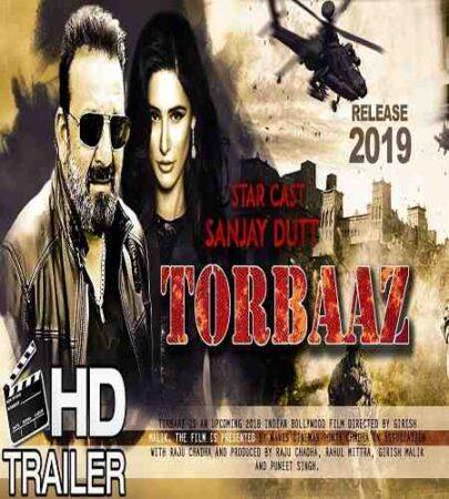 کارگردان فیلم 2020 Torbaaz
