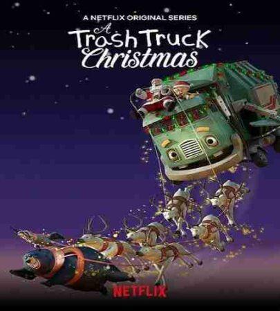 نقد وبررسی A Trash Truck Christmas 2020