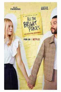دانلود فیلم جایی که عاشق بودیم All Bright Places 2020