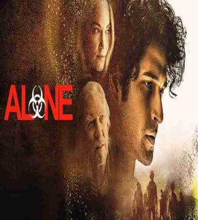 داستان فیلم Alone 2020