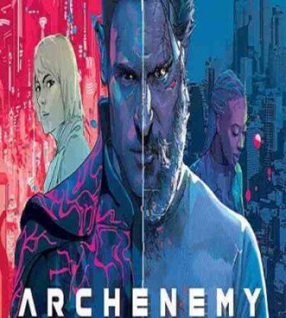 پشت صحنه ARchemeny2020