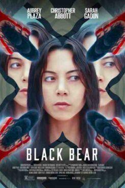 دانلود فیلم خرس سیاه Black Bear 2020