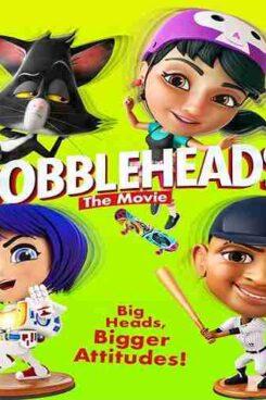 دانلود انیمیشن کله حبابی ها Bobbleheads 2020