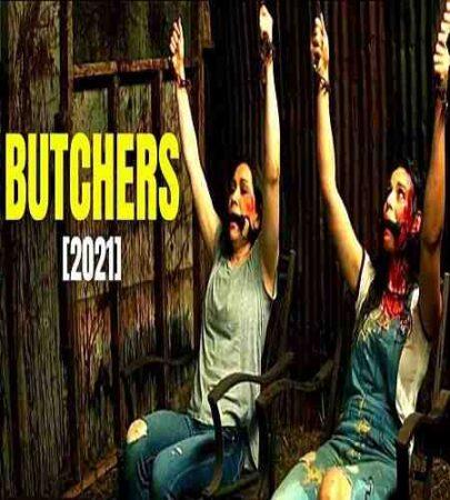 بازیگران فیلم Butchers 2021