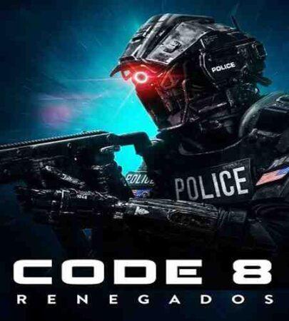 بازیگران فیلم CODE8