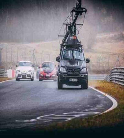تصاویر فیلم Circuito Rovente 2020