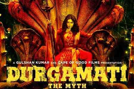 تصاویر فیلم Durgamati The Myth 2020