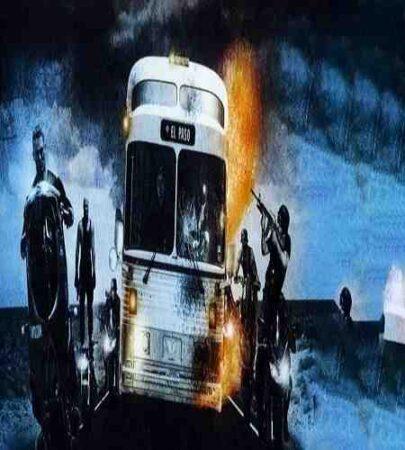پشت صحنه فیلم Exit Speed 2008