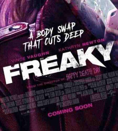 تصاویر فیلم Freaky 2020
