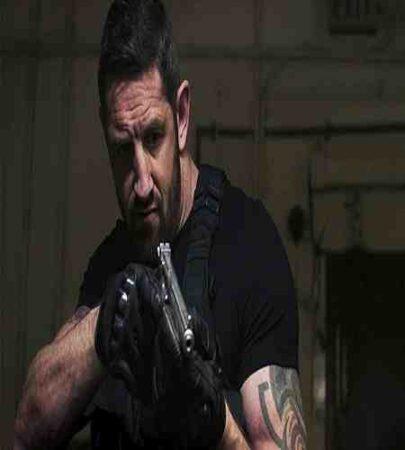 کارگردان فیلم I am vengeance: Retaliation 2020