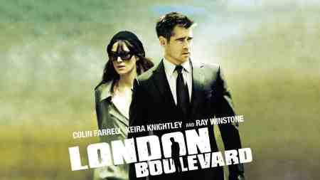 داستان فیلم Londin Boulevard 2010