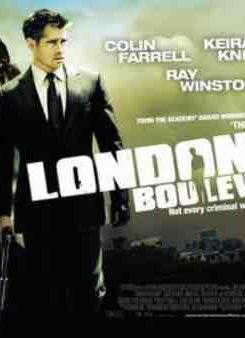 دانلود فیلم بلوار لندن Londin Boulevard 2010
