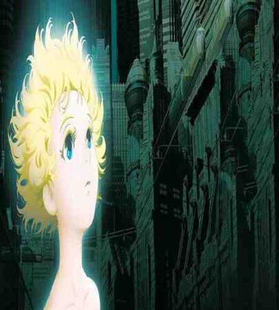 نقد وبررسی انیمیشن Metropolis 2001
