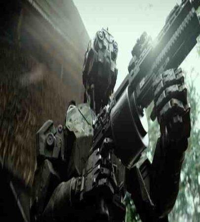 تصاویر فیلم Monsters of Man 2020