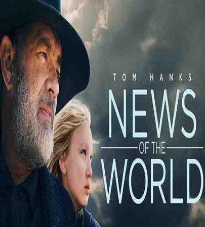 پشت صحنه فیلم News of the world 2020