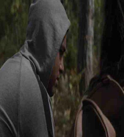 تصاویر فیلم Nina of the woods 2020