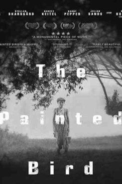 دانلود فیلم پرنده رنگین Painted Bird 2019